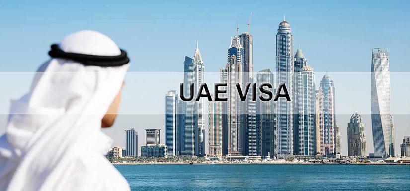 New Visa Rule in UAE| UAE Cabinet Declares Progressive
